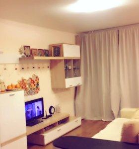 Квартира, 3 комнаты, 86.2 м²