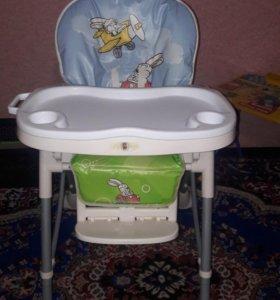 стул для кормления + подарок🎁