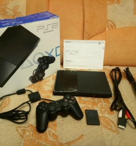 Sony Playstation 2 SCPH - 90008