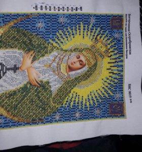 икона богородицы острообрамской