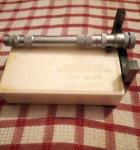 Нутрометр микрометрический.