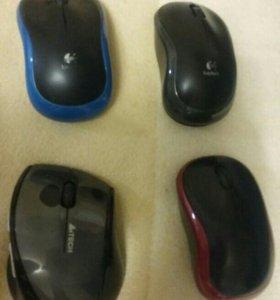 Мышки для ноутбука