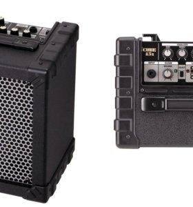 Комбоусилитель гитарный Roland CUBE-15X