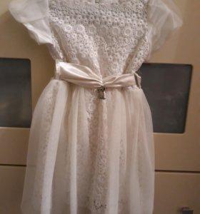 Турецкое платье отличного качества