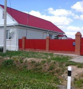 Дом, 99.3 м²