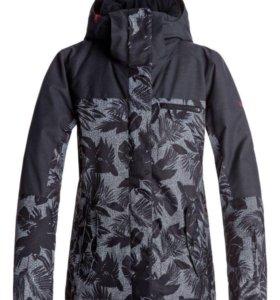 Roxy куртка для сноуборда