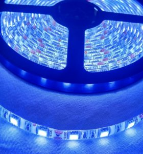 Влагозащищенная светодиодная лента