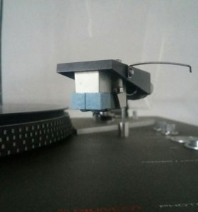 Pioneer PN-20 шелл головка +2 иглы