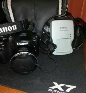 Фотоаппарат Canon SX500 IS(7000р до конца февраля)