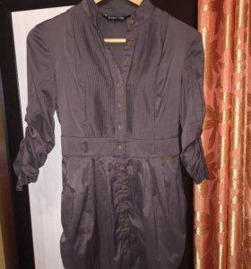 Туника/блузка/легкая кофточка/пойдёт и беременным