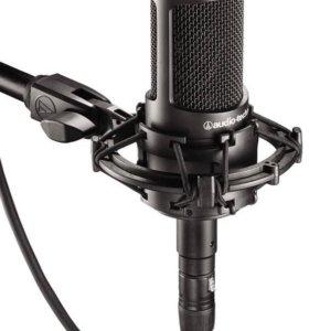 Микрофон Audio Technica AT2035