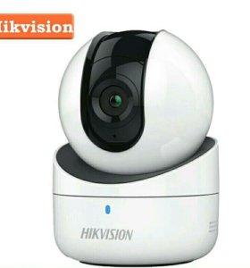 WI-FI видеоняня, видеокамера HD , видеонаблюдение
