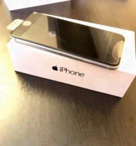 Новый Apple IPhone 6