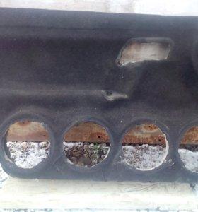 Дверные обшивки под 16 динамики на ВАЗ 2110-12