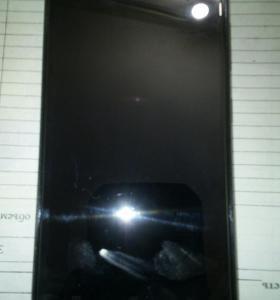 телефон HTC - рабочий