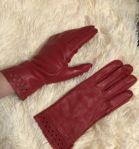 Перчатки 🧤