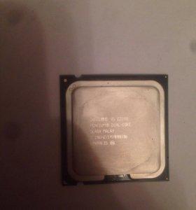 Процессор Интел Пентиум е2200