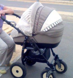 Детская коляска Zippy Marsel 3 в 1