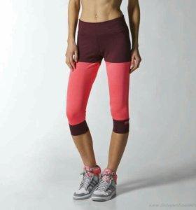 Леггинсы Adidas Stella Mccartney для фитнеса S