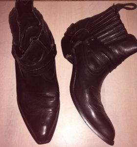 Ботинка казаки