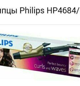 Новые щипцы Philips