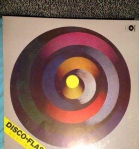 Винил Disco-Flash Bob Roy Orchestra