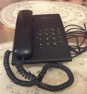 Станционарный телефон