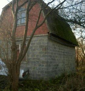 Дача, 60 м²
