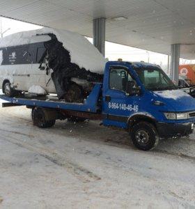 Эвакуатор в Обнинске