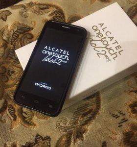 Alcatel 6016 idol 2 mini