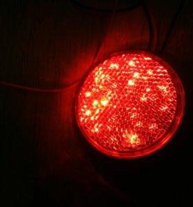 Светодиодный стоп сигнал