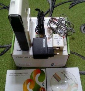 Роутер маршрутизатор Sagemcom 2804 v7