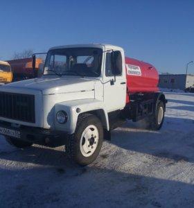 ГАЗ 3307 2006 г.
