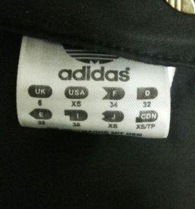 Плащ - куртка adidas адидас