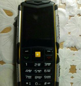 Продам Бронированый телефон