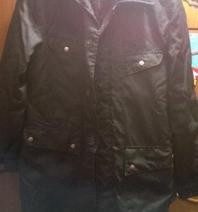 Куртка (Роба)