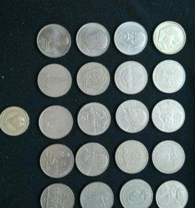 Монеты,нумизматика.