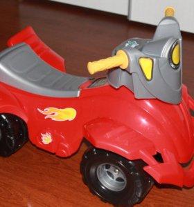 Мотоцикл-каталка❗️НОВЫЙ❗️