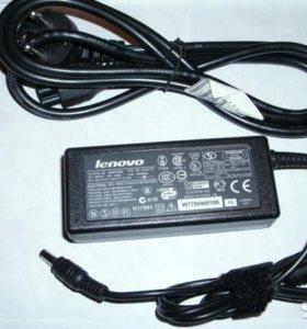 Зарядное устройство для Lenovo 20V-4.5A оригинал
