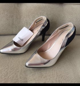 Новые 👠 туфли-лодочки oodji