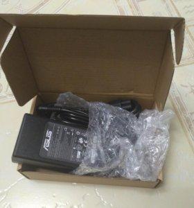 Asus Блок питания 19V 4.74A 5.5*2.5 оригинальн