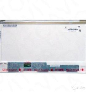 Матрица (экран) для ноутбука 15,6' LED 1366*768