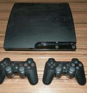 Sony PlayStation 3 и 27 игр