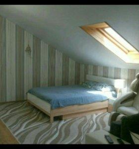 Квартира, 2 комнаты, 95 м²