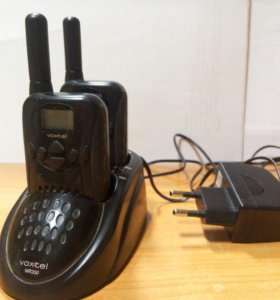 Voxtel MR 350 2шт., x1.5 аккумулятор