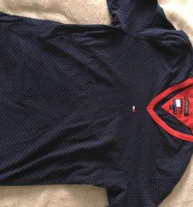 Tommy футболка