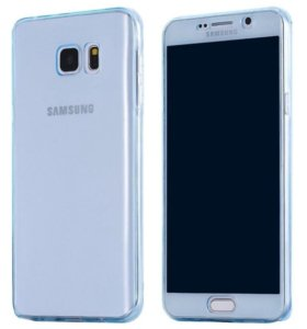 Чехол-SAMSUNG Galaxy S7 Edge