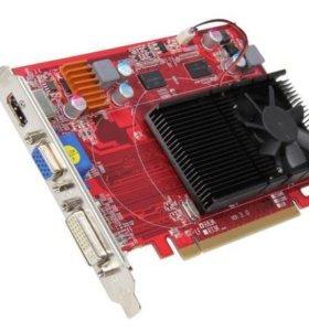 Видеокарта AMD Radeon HD 5670