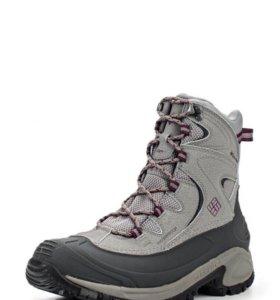 Новые ботинки Columbia BUGABOOT II