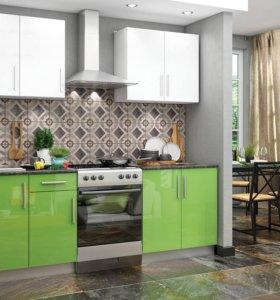 Кухонный гарнитур 3-1